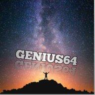 genius64